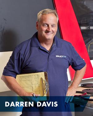 Darren Davis