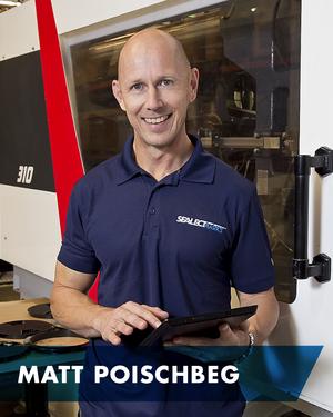 Matt Poischbeg