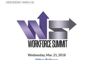 AWB Workforce 2018 Summit