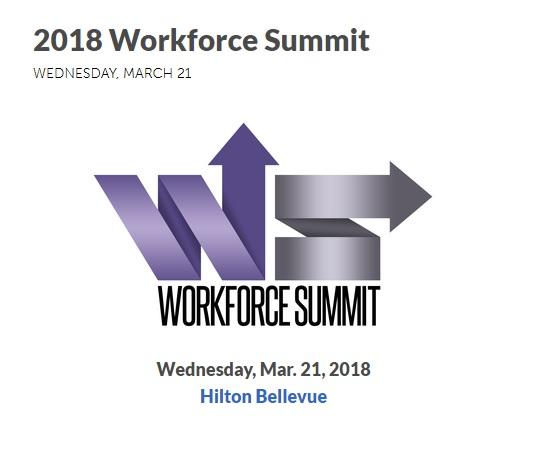 Association of Washington Business 2018 Workforce Summit
