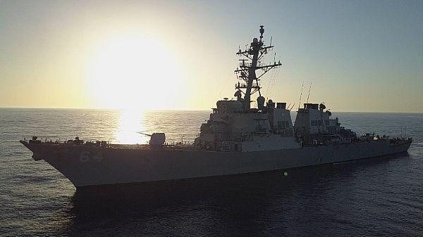 US Navy Partner