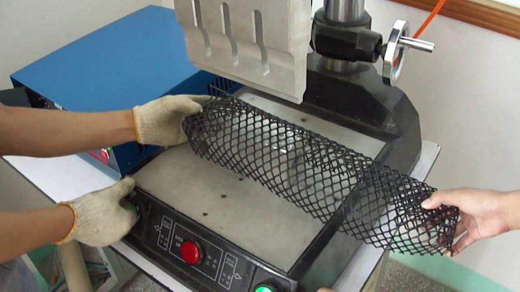 ultrasonic welding plastics