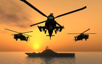 plastics for military applications