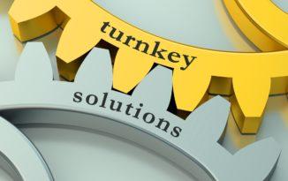 turnkey manufacturing partner