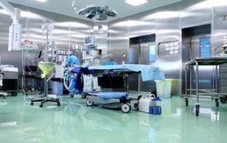 Medical Device Injection Molding - SEA-LECT Plastics