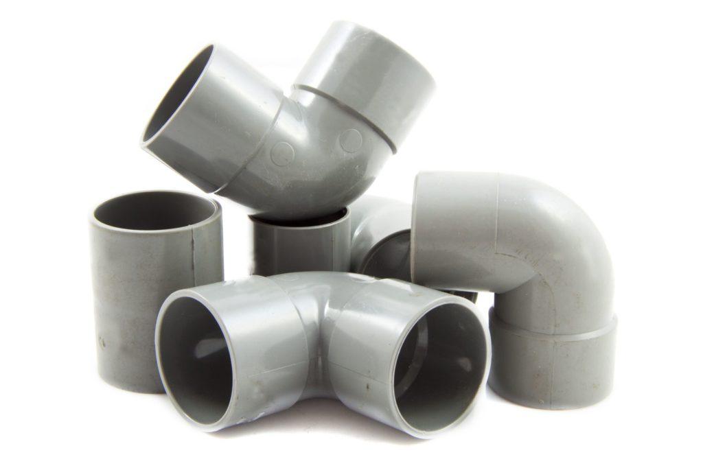 Plastic Parts For Construction Industry - SEA-LECT Plastics