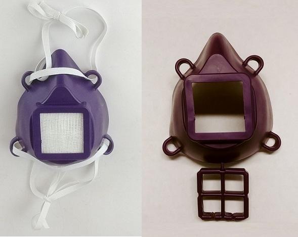 montana masks - covid19 - SEA-LECT Plastics