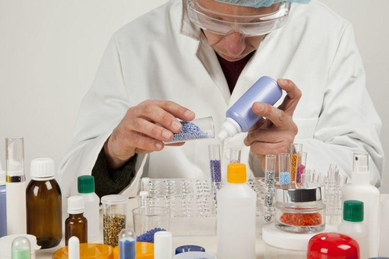 Plastic Injection Molding Medical Device Resin - SEA-LECT Plastics