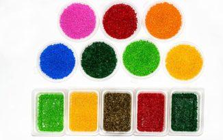 Biodegradable Resins - Plastic Injectilon Molding - SEA-LECT Plastics
