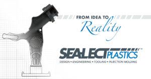 Rapid Prototype - Tooling - Injection Molding - SEA-LECT Plastics