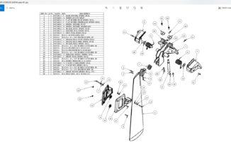 Part Assembly - Plastic Injection Molding - SEA-LECT Plastics