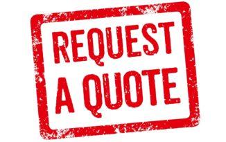 Request a Quote - Plastic Injection Molding - SEA-LECT Plastics